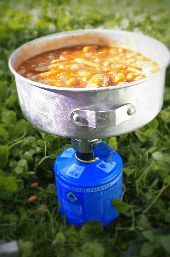 ultralight camping stoves